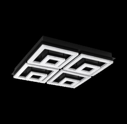 99328 EGLO FRADELO 1 LED mennyezeti lámpa