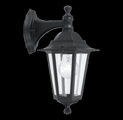 22467 EGLO LATERNA 4 kültéri fali lámpa