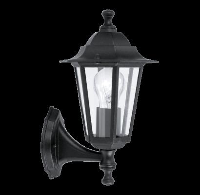 22468 EGLO LATERNA 4 kültéri fali lámpa