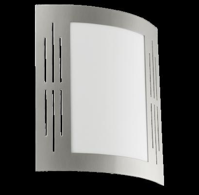 82309 EGLO CITY kültéri fali lámpa