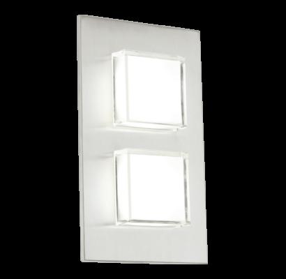 93365 EGLO PIAS LED kültéri fali lámpa