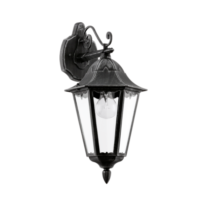93456 EGLO NAVEDO kültéri fali lámpa