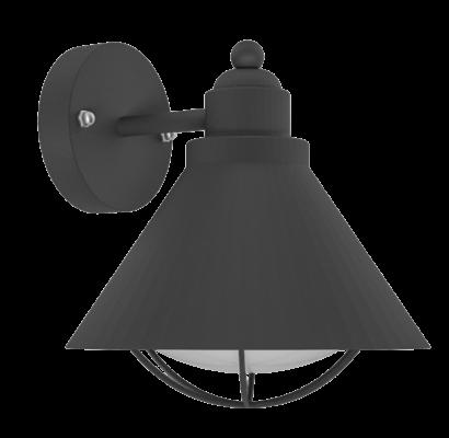 94805 EGLO BARROSELA kültéri fali lámpa