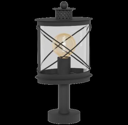 94864 EGLO HILBURN kültéri állólámpa