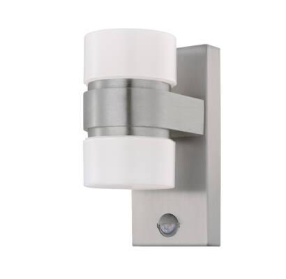 96277 EGLO ATOLLARI mozgásérzékelős kültéri fali lámpa